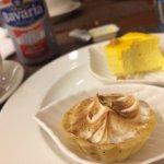 Under par desserts