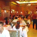 A Taste of India & Arabia International Restaurant Plus Bar