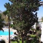 Lysithea Beach Hotel Apartments Foto