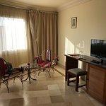 Photo de Hotel Dar El Bhar