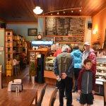 Foto de In the Beantime Cafe