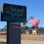Foto van Sands By The Sea Motel
