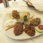 Entrée turques ... un délice
