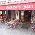 Photo de LE GRILL SAINT JEAN