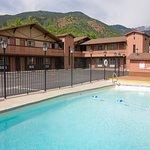 Foto de Americas Best Value Inn Villa Motel