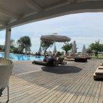 Strand Pool Zimmer262 Pool