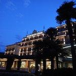 Photo of Grand Hotel Bristol