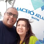 Foto di Maceio Atlantic Suites