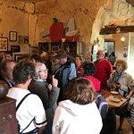 Le troglo des Pommes Tapées du Val de Loire