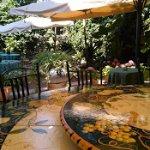 Hotel Giulio Cesare Foto