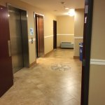 Foto de Holiday Inn Express & Suites Twentynine Palms- Joshua Tree