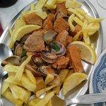 Snack-Bar Restaurante A Choupana