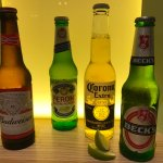 Our Bottled Beers