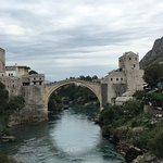 Photo of Old Bridge (Stari Most)