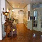 Hotel Heuberg Foto