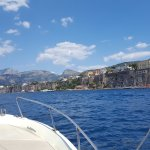 View from the boat trip/tour
