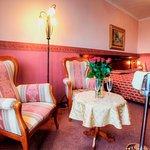 Photo of Grand Boutique Hotel Sergijo,luxury boutique hotel
