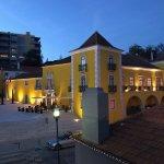 Photo de Vila Gale Collection Palacio dos Arcos
