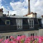 Foto de Hotel de Londres Eiffel