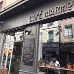 Zdjęcie Cafe Marmot