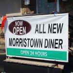 Morristown Diner