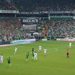 Bremen - Weserstadion 11