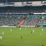 Bremen - Weserstadion 12