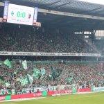 Bremen - Weserstadion 13