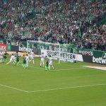 Bremen - Weserstadion 16