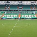 Bremen - Weserstadion 18