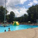 Oglebay pool