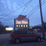 The Red Wing Dinerの写真