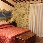 Country Hotel Poggiomanente Foto