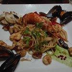 Photo of Cosmana Navarra Restaurant
