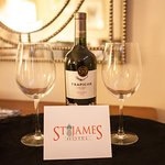 Photo de St. James Hotel, an Ascend Hotel Collection Member