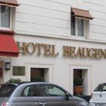 Foto di Hotel Beaugency