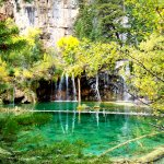 Hanging Lake Trail