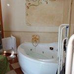 Photo de Hotel Leon d'Oro d'Orta