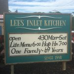 Oldie but still good...the best in Murrell's Inlet!!