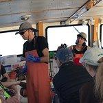 Foto de Lulu Lobster Boat