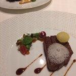 Foto van Ciel Bleu Restaurant
