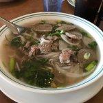 Pho - Noodle Soup