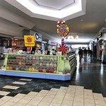 Candy World at Centre at Salisbury