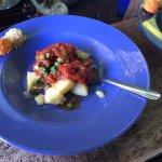 Fish Stew Delicious