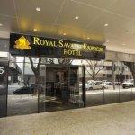 Royal Savassi Express Hotel Foto