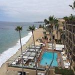 海浪金沙度假酒店照片