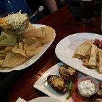 Foto de Irish Channel Restaurant and pub