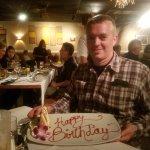 Photo de Bill's Seafood Restaurant
