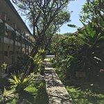 Photo de Mentari Sanur Hotel