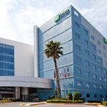 Foto de Holiday Inn Express San Luis Potosi